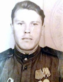 Солнцев Владимир Владимирович