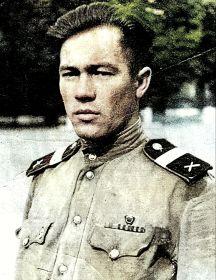 Тимофеев Алексей Николаевич