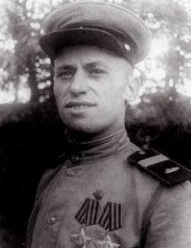 Котликов Анатолий (Николай) Афанасьевич