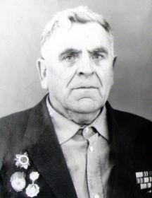 Шляков Яков Долматович
