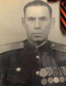 Филиппов Сергей Кузьмич