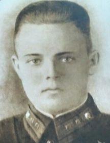 Веселов Николай Васильевич