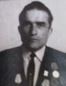Мурашкин Иван Евдокимович