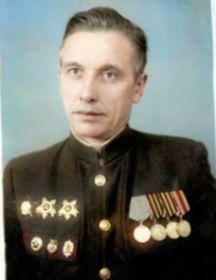 Аладьев Алексей Михайлович