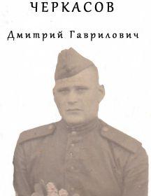 Черкасов Игорь Алексеевич