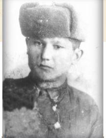 Чураков Алексей Иванович