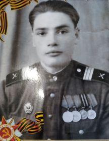 Корнилов Кузьма Иванович