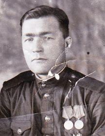Иванов Григорий Елизарович