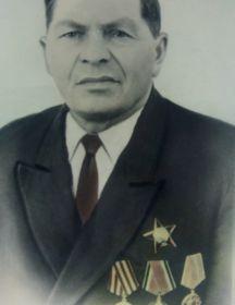 Герасимов Тимофей Еремеевич