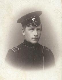 Мальков Харлампий Дмитриевич
