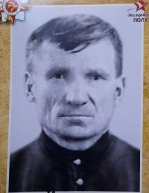 Куртуков Василий Прокопьевич