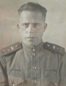 Варакин Борис Васильевич