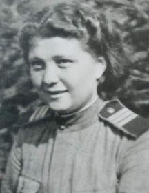 Железняк (Донова) Лидия Александровна