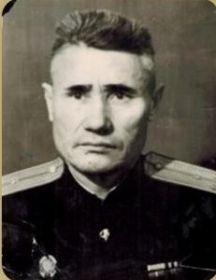 Маярыков Пётр Александрович
