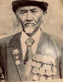 Акматов Закир