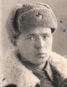 Кретов Григорий Павлович