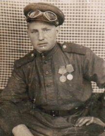 Яковлев Василий Тихонович