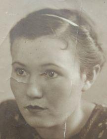 Григорьева Екатерина Ефимовна