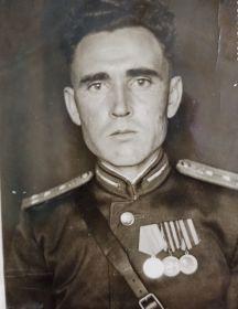 Кудряшов Леонид Владимирович