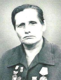 Сокольникова Зинаида Александровна