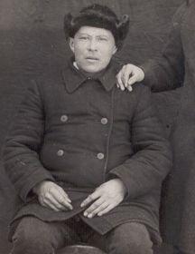 Хатанзейский Кондратий Иванович