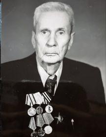 Хабаров Иван Васильевич