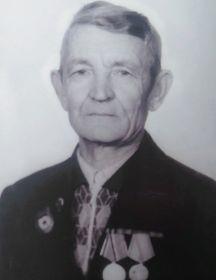 Соловьёв Евгений Анисимович