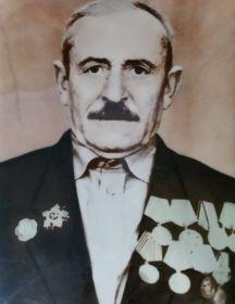 Арзуманян Баграт Саркисович