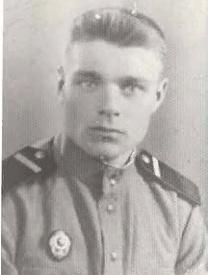 Костюк Дмитрий Петрович