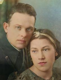 Вдовенко Корней Моисеевич