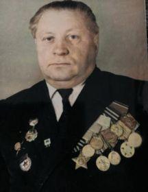 Дериглазов Иван Антонович