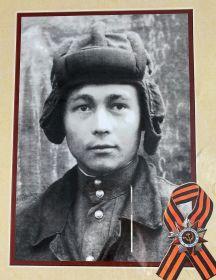 Серажетдинов Абдулхай Аляутдинович