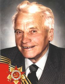 Семёнов Василий Васильевич