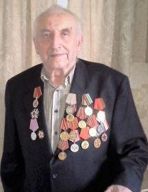 Габа Михаил Исакович