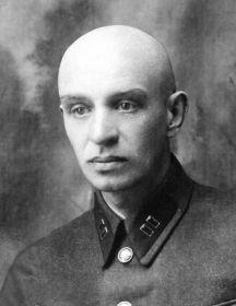 Дегтеревский Константин Николаевич