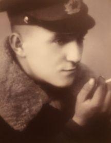 Балуев Юрий Кондратьевич