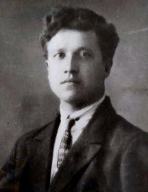 Егоров Роман Владимирович