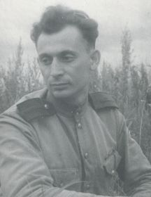 Нарышкин Вячеслав Александрович