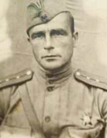 Денисычев Александр Николаевич