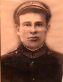 Барулин Михаил Степанович