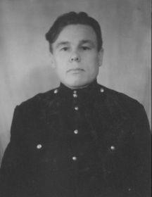 Марков Николай Павлович