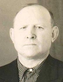 Иванов Павел Исаевич