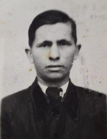 Желудков Илья Тихонович