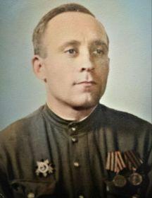 Юдин Яков Петрович