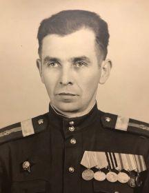 Сидяков Алексей Павлович