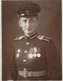 Фандеев Владимир Владимирович