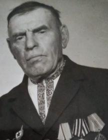 Киселев Ефим Михайлович
