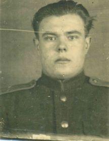 Клесарев Георгий Васильевич