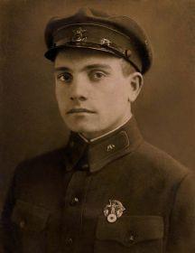 Окунев Иван Андреевич