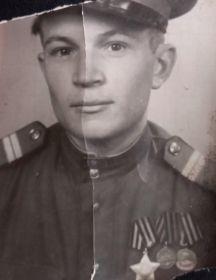 Лыхин Иван Степанович